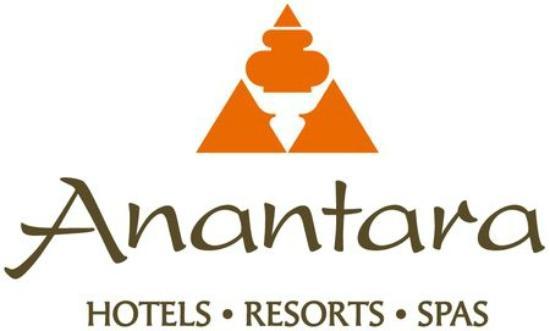 logo picture of anantara dhigu maldives resort
