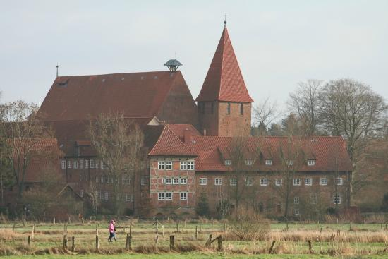 Ebstorf Abbey