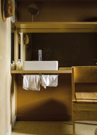 Hotel Continental: Chambre 205 Basic