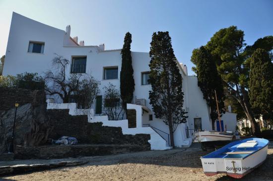 Casa Museu Salvador Dalí. - Picture of Dali Museum-House, Cadaques - TripAdvisor