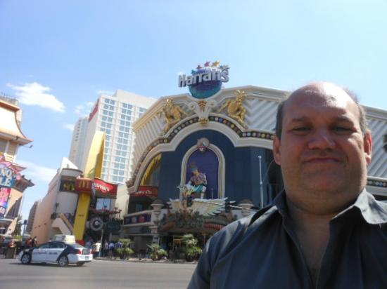 Casino at Harrah's Las Vegas: Harras Casino - Las Vegas