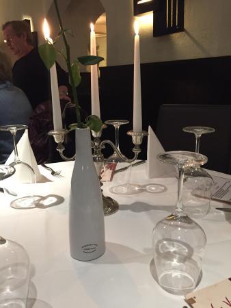 La Vita Nice Table Settings