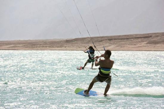 Kite Instructor