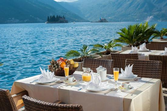Photo of Hotel Conte Perast