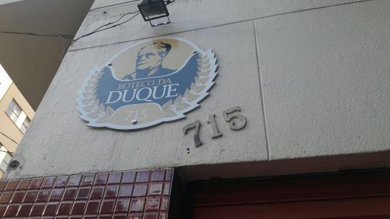 Boteco da Duque