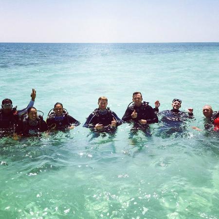 Into The Blue Dive Center