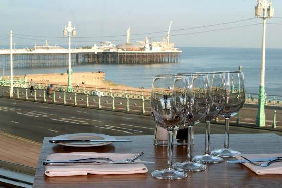 Jurys Inn Brighton Waterfront England Hotel Reviews Tripadvisor