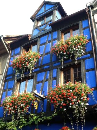 Restaurant Au Vieux Riquewihr