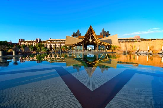Photo of Lopesan Baobab Resort Maspalomas