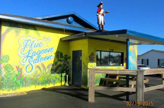 Sebring, FL: Blue Lagoon
