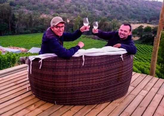 La Recova Vineyard