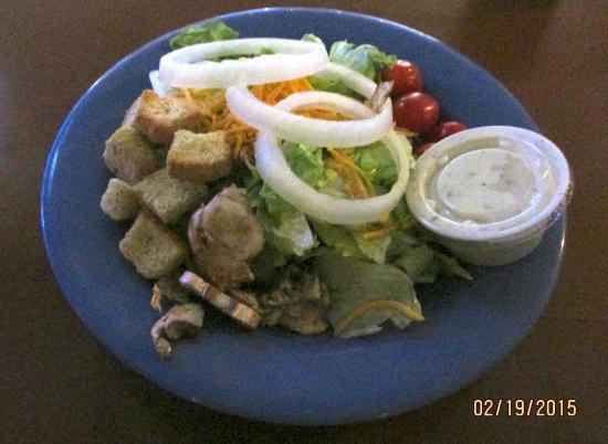 Sebring, FL: Salad