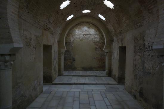 Baños Árabes de Jaén - Picture of Centro Cultural Banos Arabes, Jaen - TripAd...