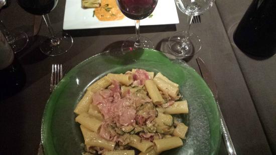 Casa Cristo: Great food