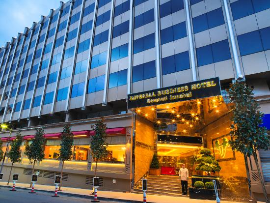 Imperial Hotel Bomonti