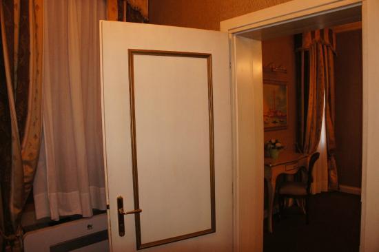Santa Marina Hotel: Belle chambre