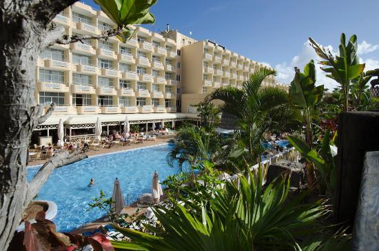 IFA 카타리나 호텔