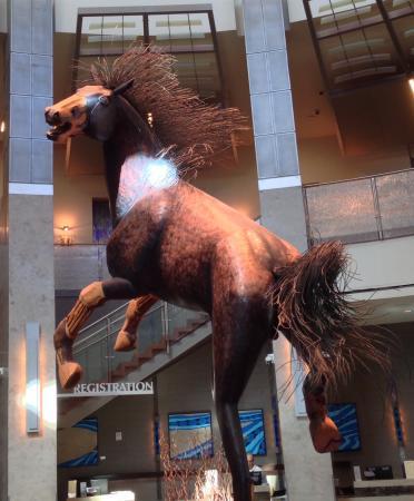 Wild Horse Pass Hotel & Casino: Hotel Lobby