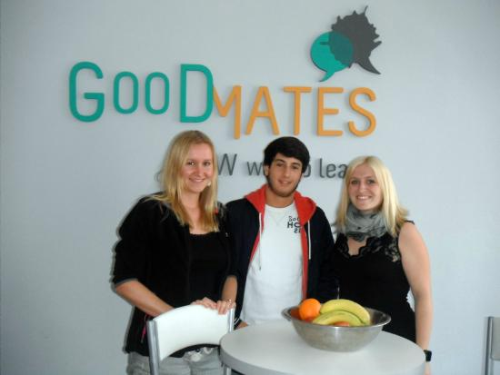 Good Mates - Day Course