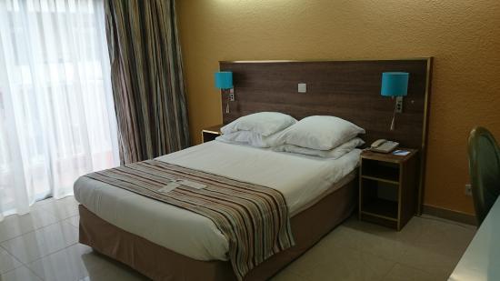 Best Western Hotel Amazonia : chambre