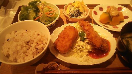 Yutori NO Kukan Yokohama Bay Quarter