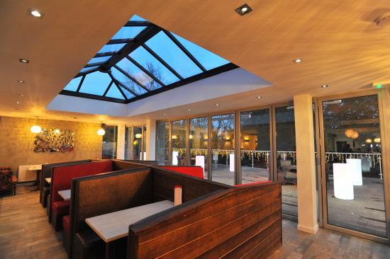 Oaklands Hotel Norwich Tripadvisor