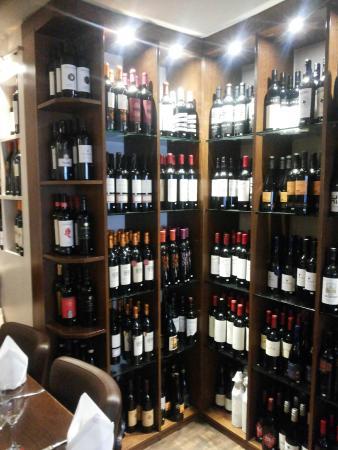 Restaurant Mediterran Delikate: Turkish wines #sevilenwines #bestturkishwine #sevilen