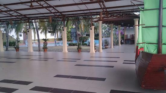 Klebang Beach Resort: 19/2