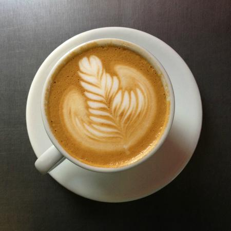 Photo of Cafe Perq Coffee Bar at 1821 Hillview St, Sarasota, FL 34239, United States