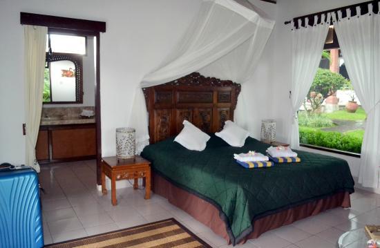 Cabe Bali: Zimmeransicht