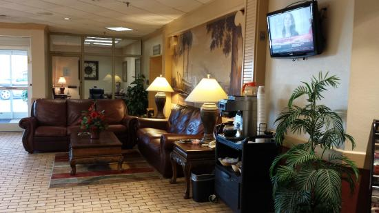 Clarion Hotel West Memphis Ar