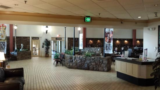 Clarion Hotel West Memphis Ar Picture Of
