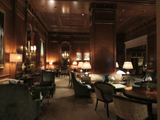 Picture Of The Ritz-Carlton New York