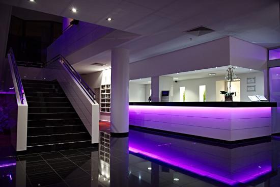 Mercure Hotel Hagen: Empfangsbereich