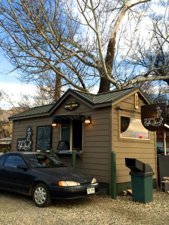 The Little Coffee Shack