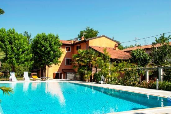 Hotels In Bussolengo Italien