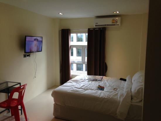 Au Bon Hostel