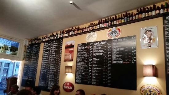 Gollem Craft Beers