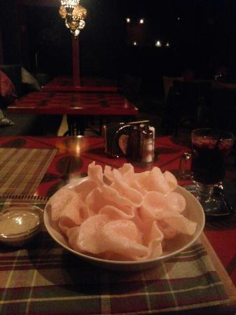 Sweet Thai
