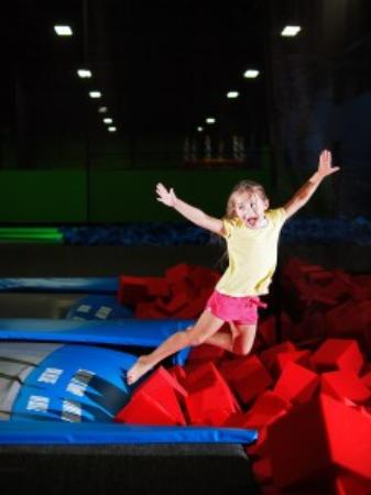 bounce trampoline sports naples fl updated 2018 top tips before you go with photos. Black Bedroom Furniture Sets. Home Design Ideas