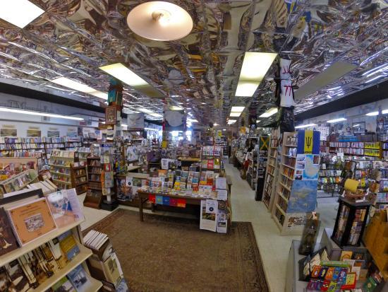 The Book Corner