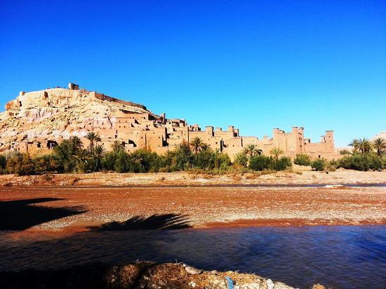 Marrocos Visitas Marrakech