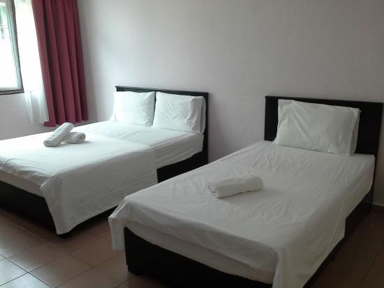 Hotel de Kiara Bahau
