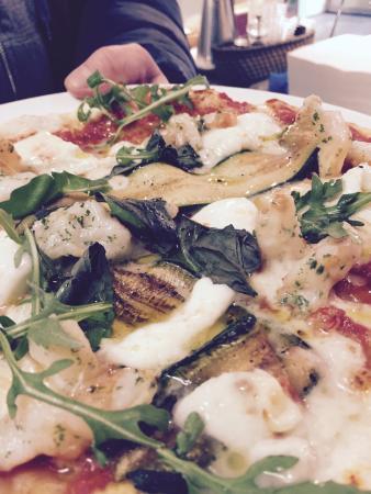 Pizzeria Fratel E Napule