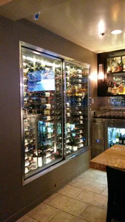 Ristorante La Toscana: Wine to enjoy