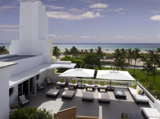 Hotel Breakwater South Beach from $218 - UPDATED 2017 Reviews ...