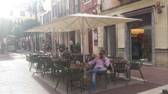 Bar Can Miquel