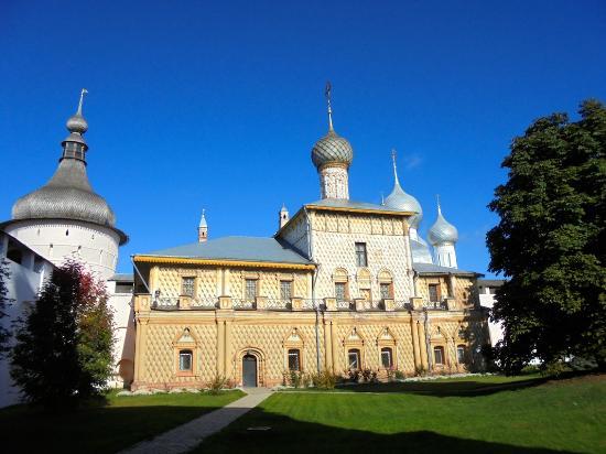 Church of the Virgin Hodegetria