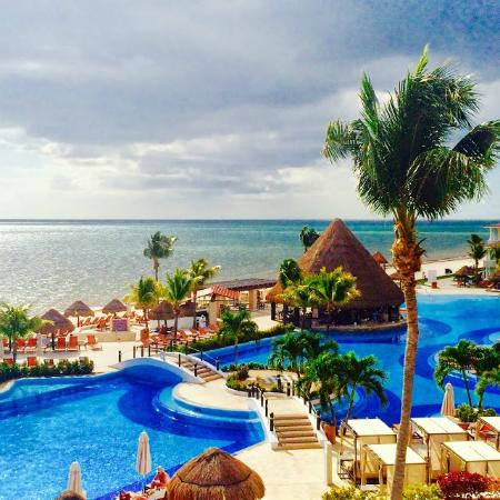 Moon Palace Cancun: Nizuc Section www.closet-creep.com/2015/02/cancun ...
