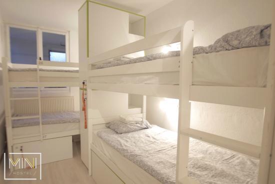 Mini Hostel Konjic